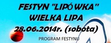 Lipowka 2014
